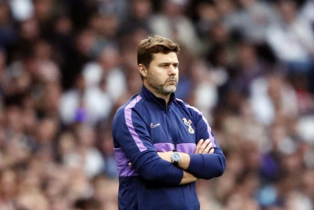 Premier League: Tottenham Hotspur Trophy Target A Personal Ambition For Mauricio Pochettino