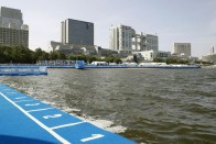 Water Bacteria Cancels Tokyo 2020 Paratriathlon Test Swim