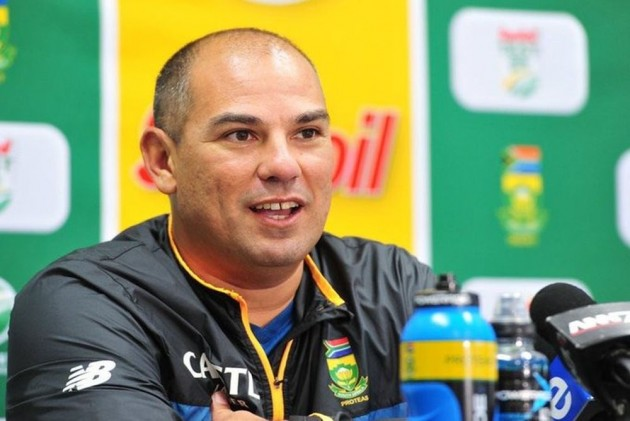 Russell Domingo Appointed Bangladesh Cricket Team's Head Coach