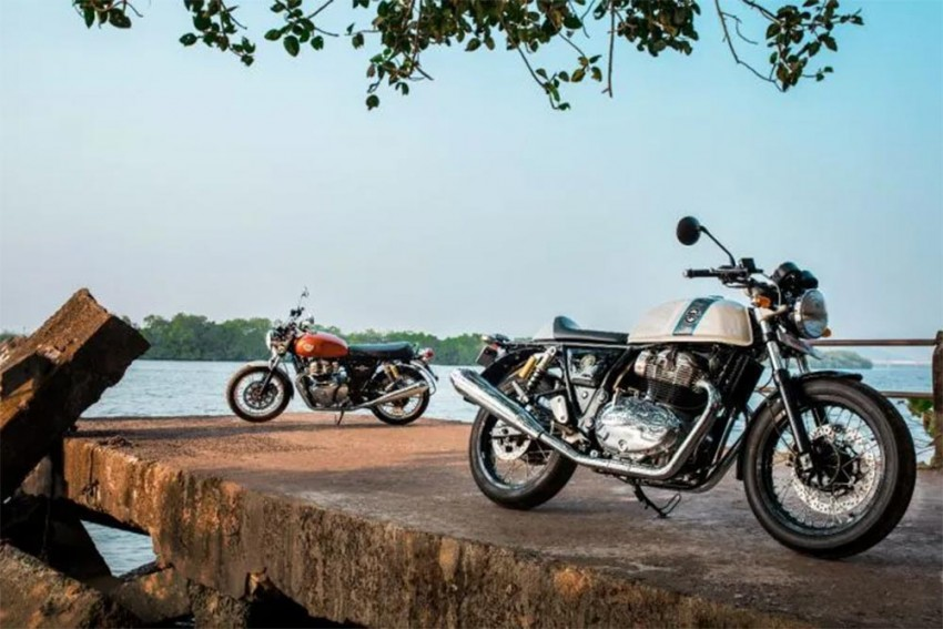 Be Prepared To Shell Out More For The Royal Enfield 650 Twins Soon!