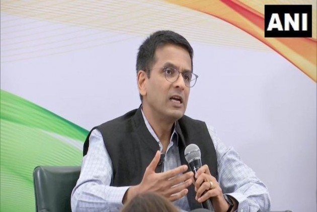 Cases With Court-Monitored Investigation Have Shown 'Better Outcome': Justice Chandrachud