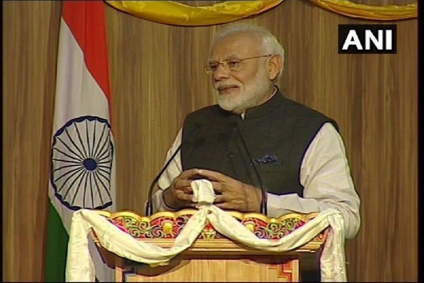 'World Today Offers More Opportunities Than Ever': PM Modi To Bhutan Students