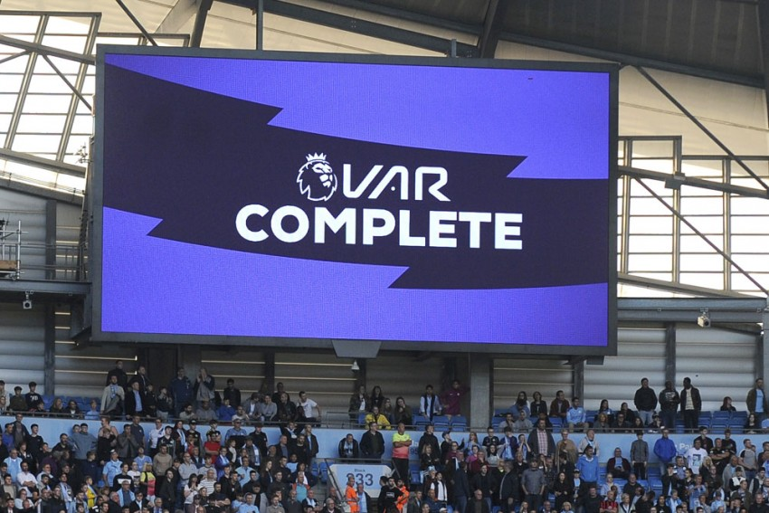 EPL, Manchester City 2-2 Tottenham: VAR Ends Champions' Winning Streak