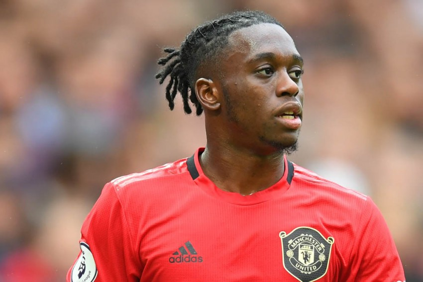 Manchester United Have Struck Perfect Squad Balance For New Premier League Season: Aaron Wan-Bissaka