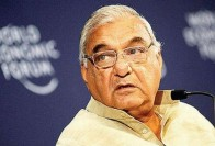 'Party Has Lost Its Way', Says Congress' Bhupinder Hooda Amid Speculations Of Rebellion