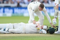 Ashes 2019, England Vs Australia: Steve Smith Blow Brought Up 'Rough Memories' For Justin Langer