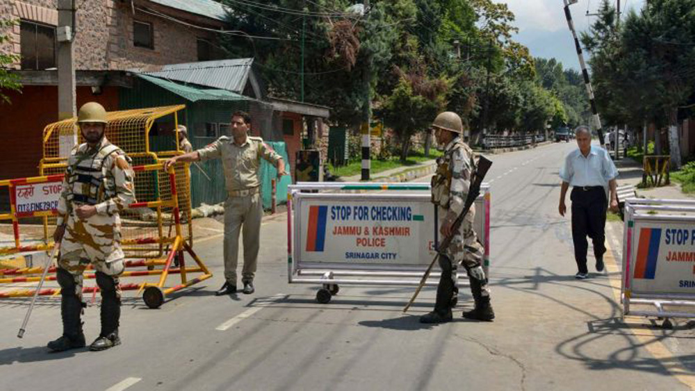 Focus Of Police To Isolate Terrorists From Public, Says Jammu And Kashmir's Top Cop