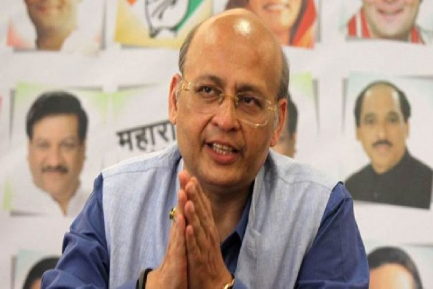 India's Economic Condition Akin To 'Financial Emergency': Congress Leader Abhishek Singhvi