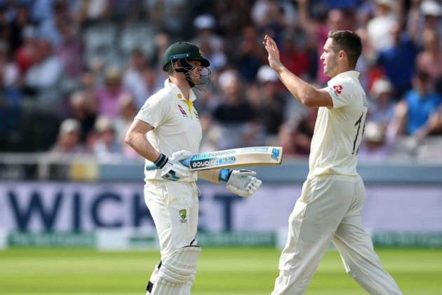 Ashes 2019: England Feared For Steve Smith After Jofra Archer Blow - Chris Woakes