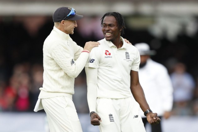 The Ashes 2019: Jofra Archer Has Shaken Up The Series - England Captain Joe Root