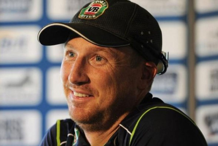 IPL: SunRisers Hyderabad Rope In Brad Haddin As Assistant Coach