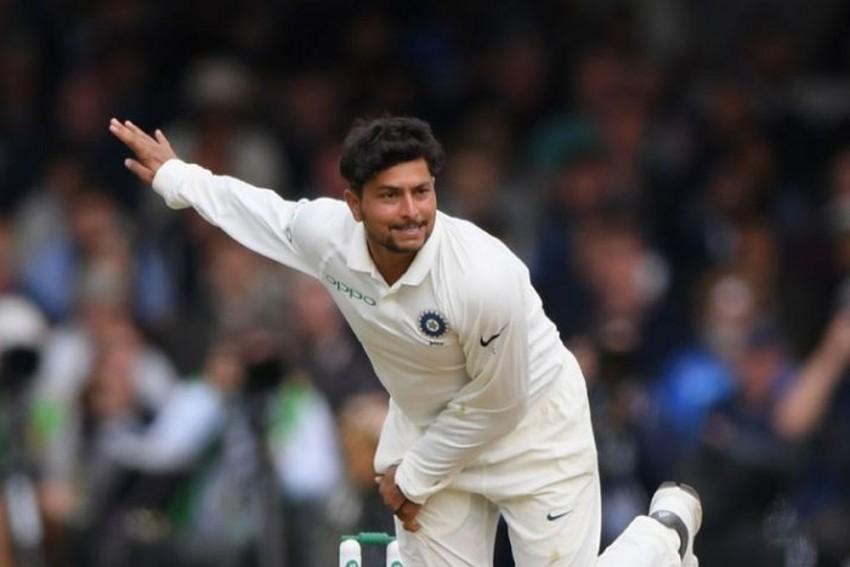 Kuldeep Yadav, Ishant Sharma Shine As Indian Cricket Team Takes Big Lead In Warm-Up Tie Against West Indies A
