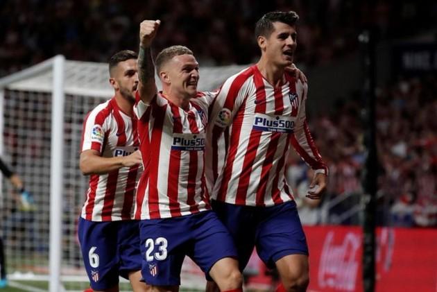 La Liga: Alvaro Morata Stars As Atletico Madrid Begin Campaign With Win Over Getafe