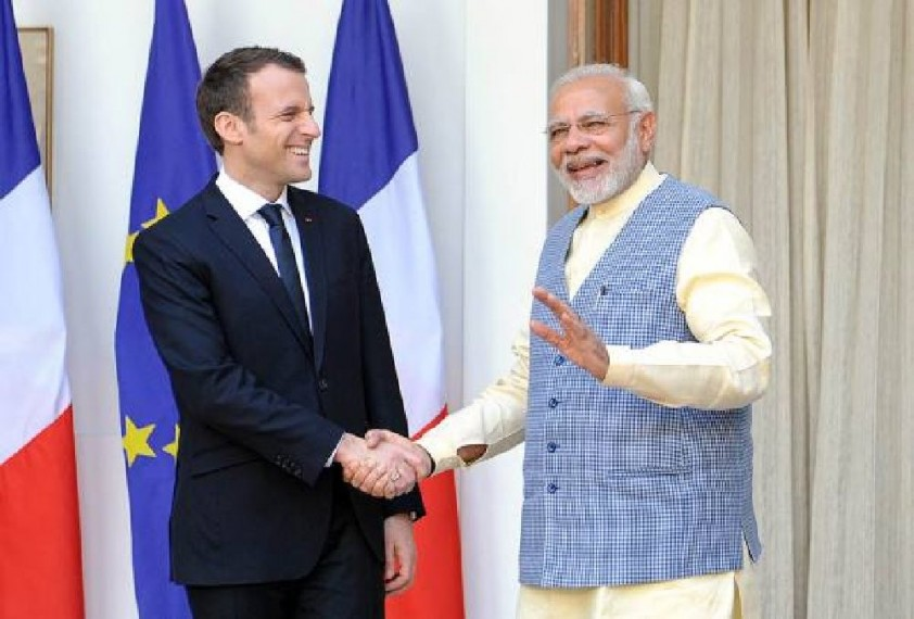 PM Modi To Visit France; Defence, Nuclear Energy, Counter-terrorism To Top Talks Agenda
