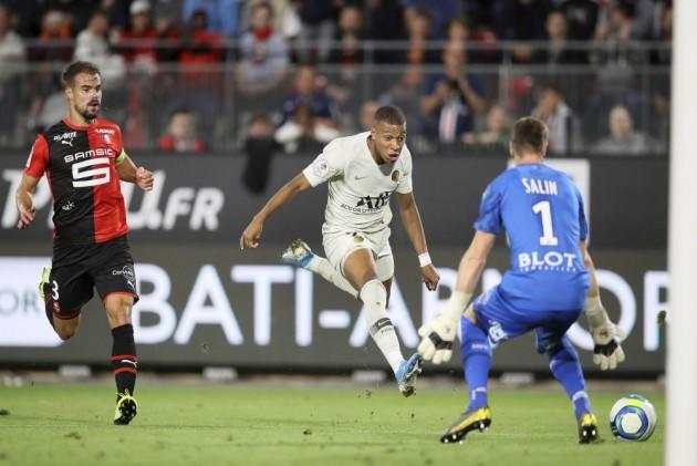 Ligue 1: Neymar-Less Paris Saint-Germain Lose At Rennes