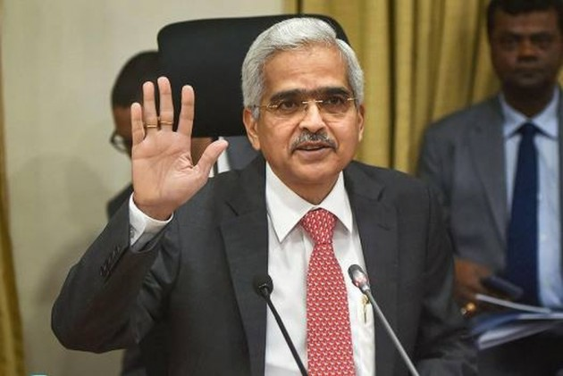 Everything Isn't Doomed And Gloomy About The Economy: RBI Governor Shaktikanta Das