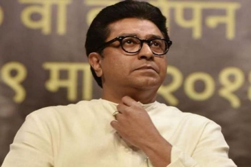 MNS Chief Raj Thackeray Summoned By ED In IL&FS Probe