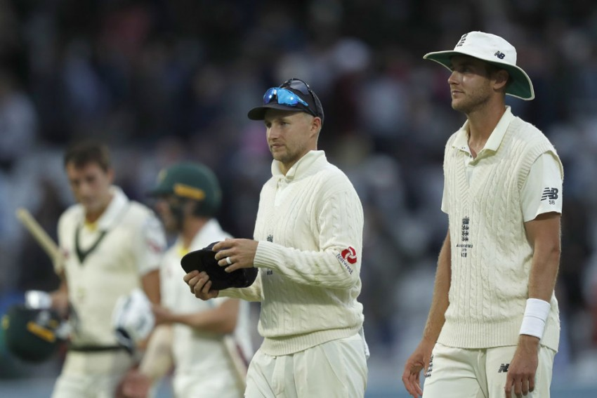 Ashes 2019, ENG Vs AUS, 2nd Test, Day 5 HIGHLIGHTS: Lord's Thriller Ends In A Draw