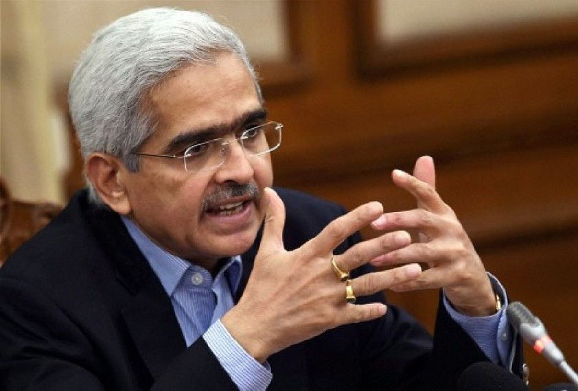 RBI Governor Das Says Time Other Banks Linked Loans, Deposits To Repo Rate