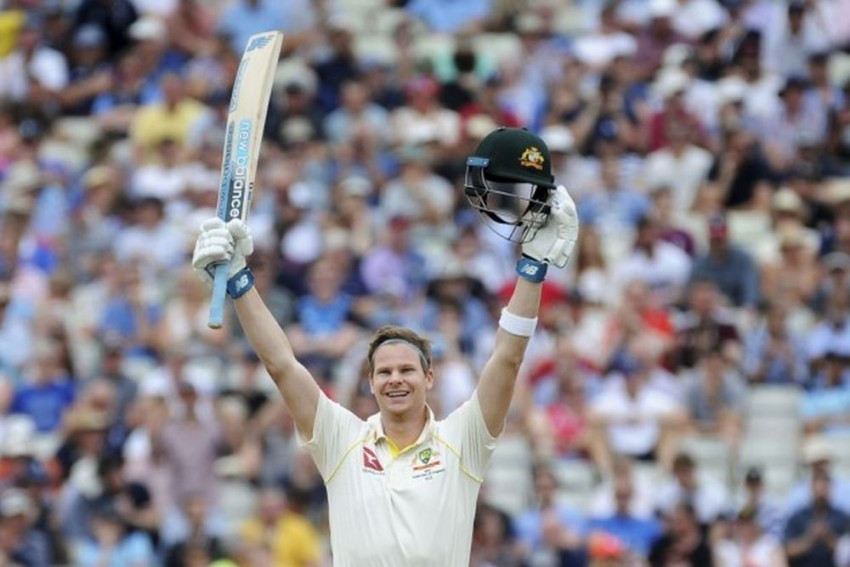 ICC Test Rankings: Steve Smith Closes In As Virat Kohli Maintains Top Spot
