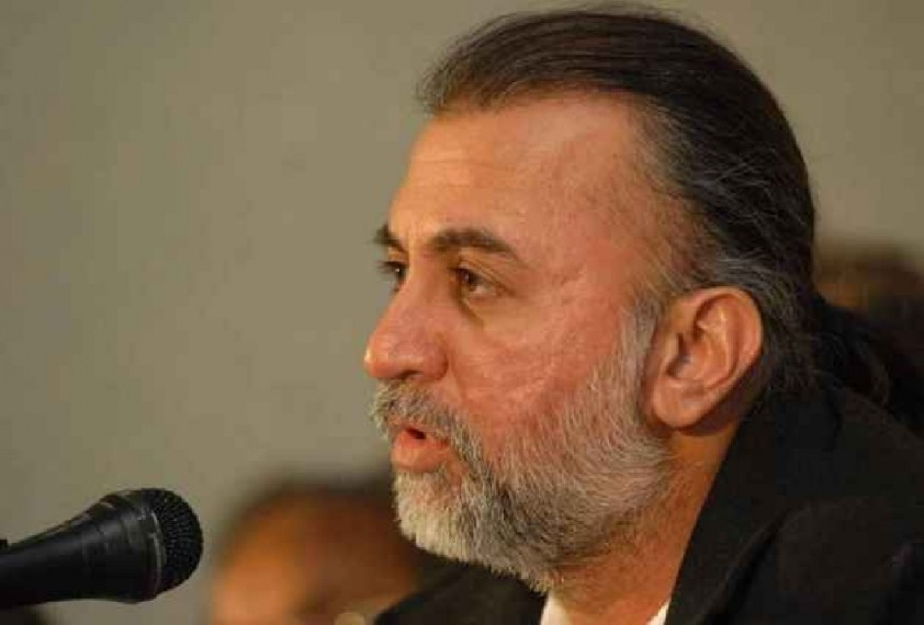 SC Dismisses Tehelka Founder Tarun Tejpal's Plea Seeking Quashing Of Charges In Sexual Assault Case