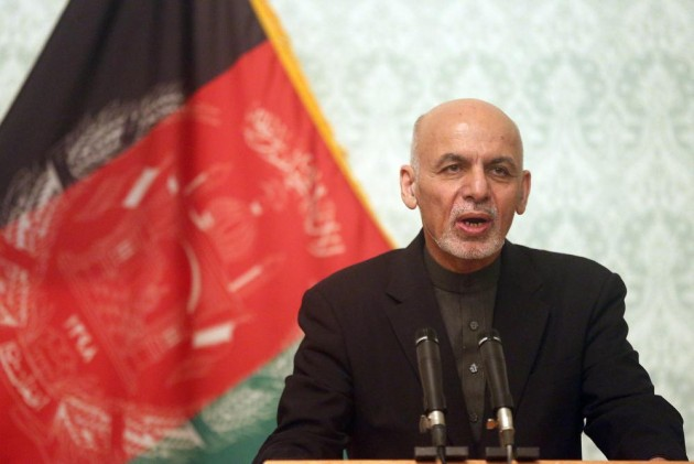 Pak Efforts To Link Kashmir With Afghan Peace Process Is 'Irresponsible': Afghanistan