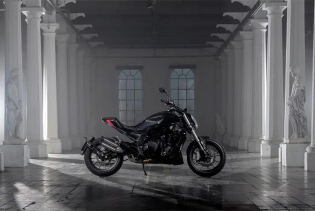 Benelli To Introduce Its First Cruiser In India Soon!