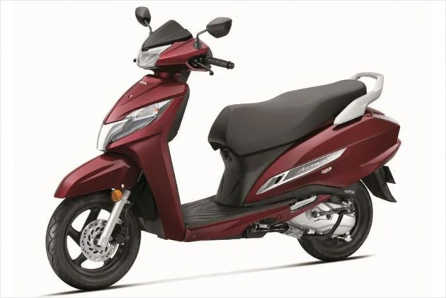 2019 BS6 Activa 125 Specs, Dimensions Revealed
