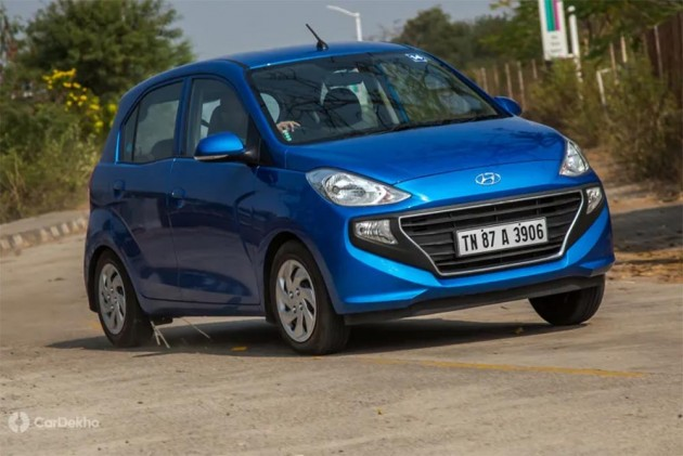 Hyundai Cars To Cost Less In August With Offers On Popular Models Like Grand i10, Creta & More