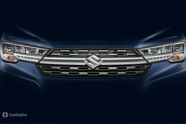 Maruti XL6 Variants, Powertrain And Colour Options Revealed