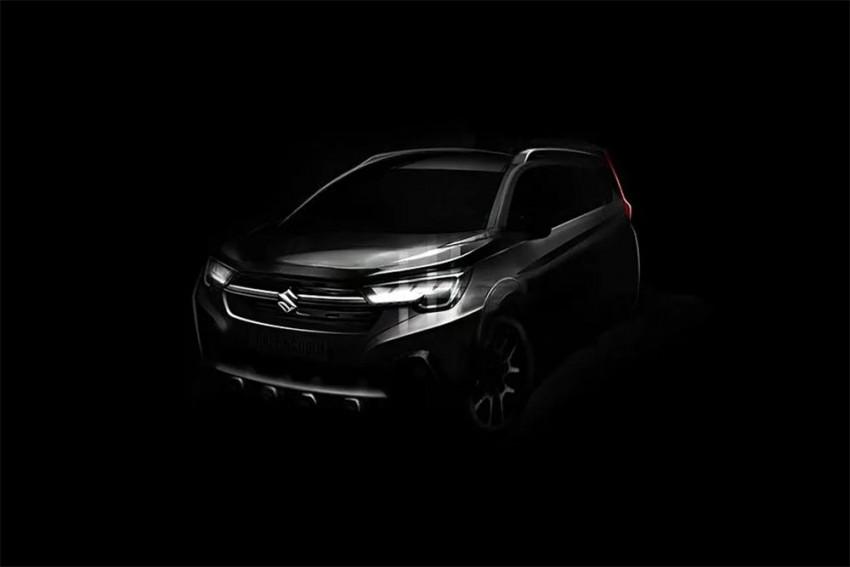 Maruti XL6 Expected Prices: Will It Undercut Mahindra Marazzo, Renault Lodgy?
