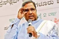'Investigate Operation Lotus Too': Siddaramaiah Hits Back At Karnataka CM Yediyurappa