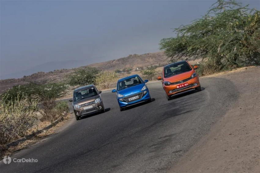 Maruti WagonR Commands The Longest Waiting Periods In Its Segment This August