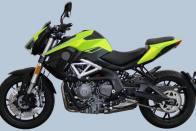 Benelli Bringing Radically Redesigned TNT 600i To India Next Year