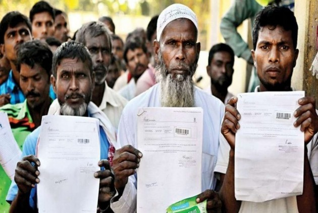 More Indigenous People Dropped From NRC Than Those Living On Bangladesh Border, Says Assam Govt