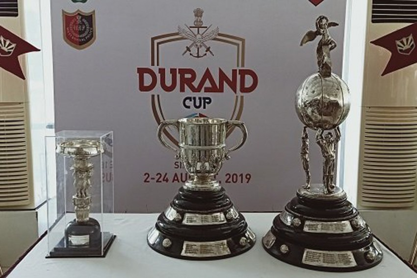 Durand Cup: Full Schedule, Venue, Live Streaming And More