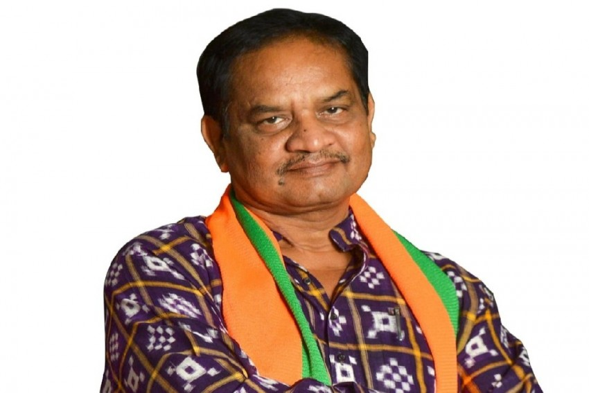 Odisha BJP Leader Expresses Regret Over Derogatory Remark Directed At Muslim Women