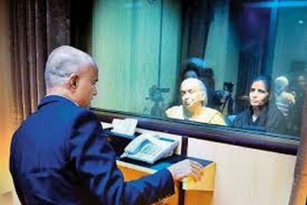 India Asks Pakistan To Provide 'Unimpeded' Consular Access To Kulbhushan Jadhav