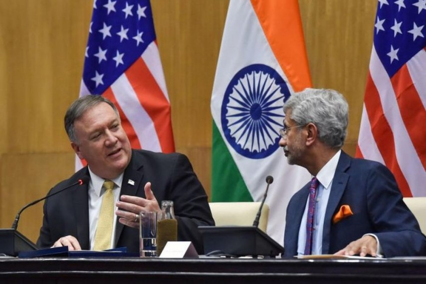 Talks On Kashmir Only With Pakistan, Says MEA After Trump Again Offers Mediation