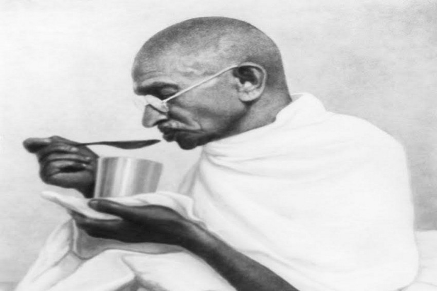 Think Different: Why Mahatma Gandhi's Nutrition Habits Matter Today