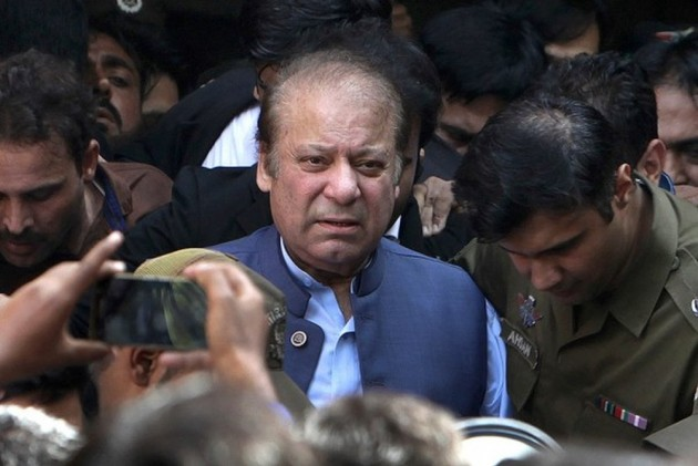 Former Pakistan PM Nawaz Sharif's Nephews Offloaded From Haj-Bound Flight