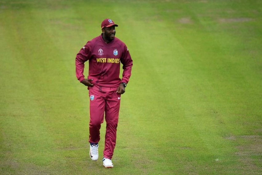 West Indies Vs India: Dangerous All-Rounder Andre Russell Out Of T20s