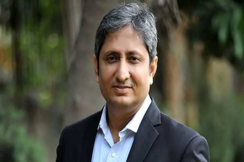 Senior Journalist Ravish Kumar Wins 2019 Ramon Magsaysay Award