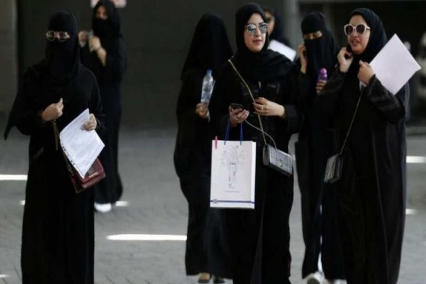 Saudi Arabia To Allow Women To Travel Abroad Without Male 'Guardian' Approval