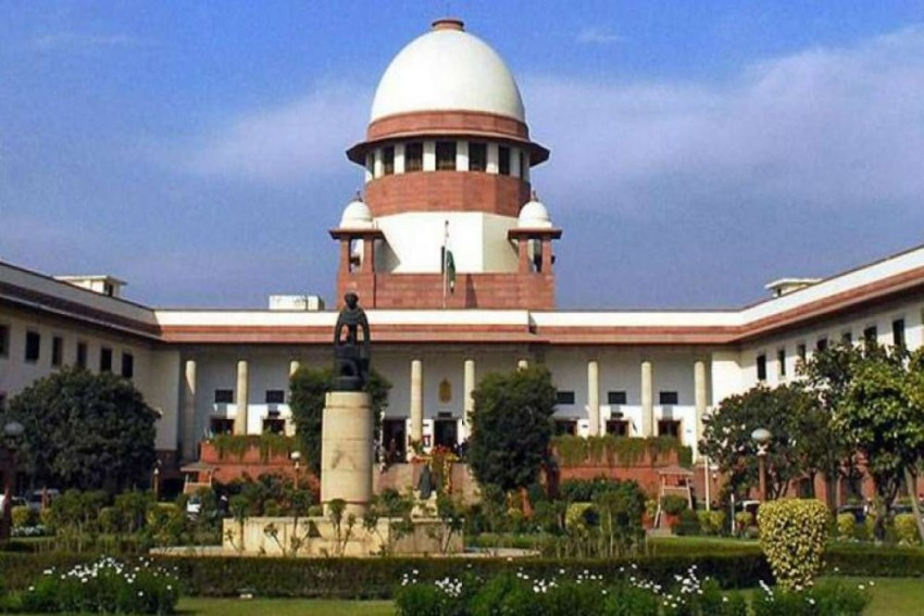 Ayodhya Land Dispute: SC To Take Up Mediation Panel's Report Today