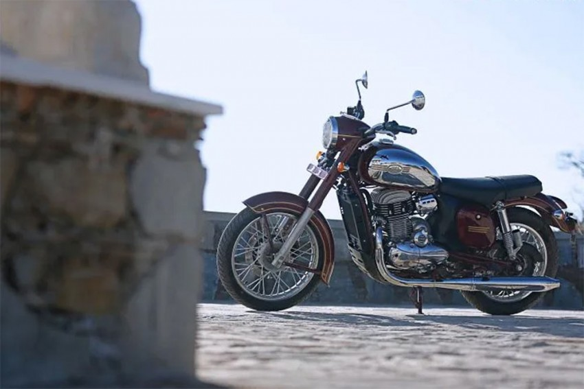 Jawa Dual-Channel ABS Deliveries Start