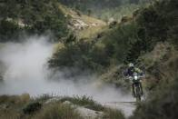 2019 Baja Aragon: Four Indian Riders End Rally On A High Note