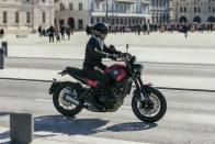 Benelli Leoncino Teased, India Launch Soon