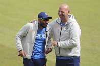 Former India Cricket Team Physio Patrick Farhart Joins IPL Side Delhi Capitals