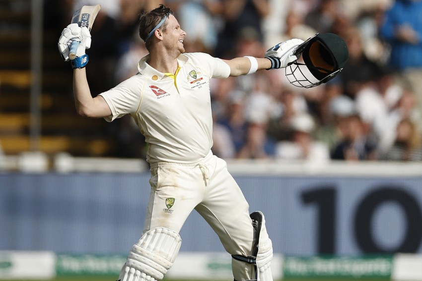 Ashes 2019: A Look At Steve Smith's Best Centuries For Australia Against England
